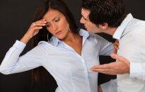 Emocinis smurtas santykiuose: kaip atpažinti ir ką daryti?