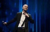Kastyčio Kerbedžio koncertas Panevėžyje