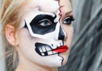 5 Helovino įvaizdžiai, įkvėpti siaubo filmų