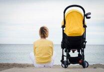 Svarbu žinoti: kaip mamos emocijos persiduoda kūdikiui