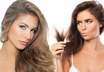 5 plaukų klaidos, kurios akivaizdžiai sendina