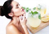 5 efektyviausiai organizmą valantys gėrimai