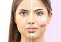 5 būdai, kaip netikėtai gali panaudoti maskavimo priemonę