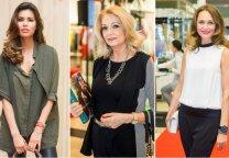5 žavingiausios kovo mėnesio damos