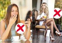 15 modernaus etiketo taisyklių, kurias privalai žinoti