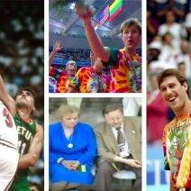 Lietuvos krepšinio rinktinė Barselonos olimpinėse žaidynėse