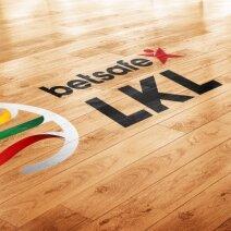 Betsafe-LKL logotipas