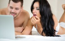 Bandžiau žiūrėti pornografiją su savo vyru: štai kas nutiko