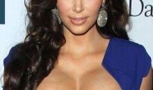 Seksualios Kim Kardashian garbanos – be jokių žnyplių! VIDEO
