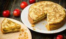 Pats paprasčiausias sausainių tortas-greitukas Tik 5 ingredientai!