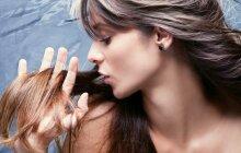 Kaip užkirsti kelią plaukų slinkimui