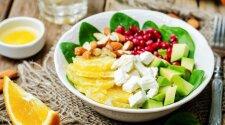 Vitaminų salotos