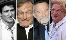 """Robinas Williamsas – absoliutus 2014 m. """"Google"""" paieškų lyderis"""