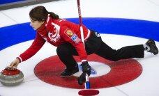 Kodėl apsinuogino Rusijos olimpietės?
