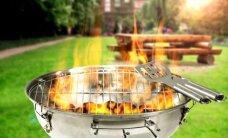 Laimėkite 5 kg marinuotos vištienos ir renkite didelį pikniką!