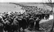 Sadistai saugumiečių uniformomis: sovietiniai tardymo metodai