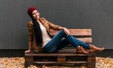 Ką siūlo mada: stilingi ir patogūs rudens bateliai kiekvienai
