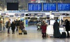 Po išskirtinės patikros Vilniaus oro uoste: bandžiau suprasti, kodėl pasirinko mane