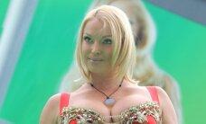 A.Voločkova neatsilieka nuo J.Lopez: 38 metų rusaitė gerbėjų kraują kaitina bikini kūnu (foto - straipsnyje)