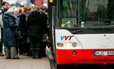 Vilniaus troleibusų ypatybė, apie kurią net nenutuokėte