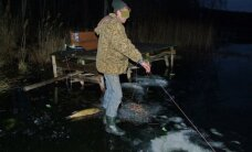 Aplinkosaugininkai papurtė žvejus: kai kuriems žvejyba kainuos labai brangiai