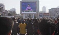Šiaurės Korėja žengė naują žingsnį: ką tai reiškia?