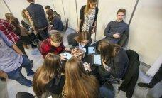 Studijos užsienyje: kur veržiasi lietuviai ir kiek tai kainuoja
