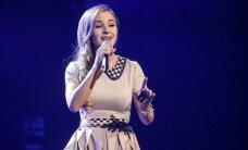 """M. Daikerytė buvo priversta pasitraukti iš """"Eurovizijos"""" atrankų"""