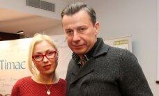 S. Martinavičius atskleidė, kuo prieš kelis metus buvo  susirgusi  jo žmona