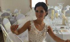 """Irūna Puzaraitė prisiminė savo vestuves: """"Kartais svetimi žmonės ir neprašyti svečiai tikrai nedžiugina"""""""