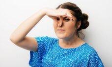 Neįtikėtinas moters talentas: užuodžia Parkinsono ligą
