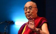 """Dalai Lama: būtinas dialogas su """"Islamo valstybe"""""""