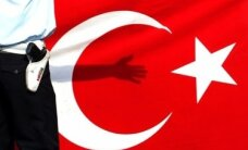 Turkija pristabdė derybas su Rusija