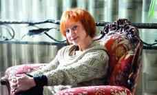R.Morozovaitė: visiems reikia meilės ir pagyrimo