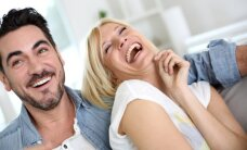 Kokie vyrų bruožai žavi moteris?