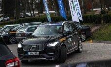 Ieškodami geriausio automobilio komisijos nariai įveikė per 40 tūkst. kilometrų