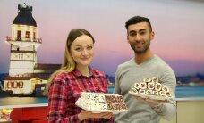 Turką į Lietuvą atsiviliojusi lietuvė kartu įkūrė saldų verslą