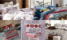 Namų tekstilės ir dekoro tendencijos 2016
