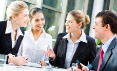 Kas svarbiau: išsilavinimas, tarptautinė patirtis ar asmeninės savybės?