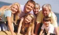 Kur keliauti Lietuvoje su šeima: atrinktos ir įvertintos geriausios vietos