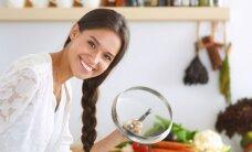 5 paprasti patiekalai savaitgaliui, kuriuos pasigamins kiekviena