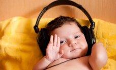Psichologės patarimai nėščiosioms: ko klausytis, kad kūdikis greičiau prabiltų