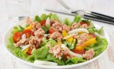 Trumpai ir aiškiai: kodėl vakare reikia valgyti baltymus, o ne angliavandenius