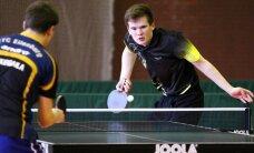 A. Udra pergale pradėjo čempionatą Vengrijoje