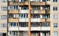 Balkono apšiltinimas: keturi svarbūs momentai
