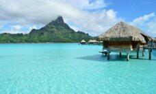 """""""Christie's"""" siūlys įsigyti pirmąsias pasaulyje mobilias privačias salas"""