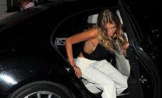 Naujoji Justino Bieberio mergina išgarsėjo per 24 valandas
