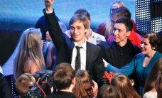 """Projekto """"Paslapčių namai"""" nugalėtojas Gintautas: ėjau laimėti"""