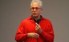 Profesorius iš Vokietijos moko lietuvius, kaip galima išspręsti daugelį sveikatos problemų