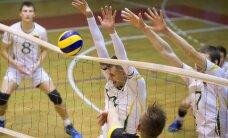 """Antrąkart nuliūdinti latvių """"Flamingo Volley"""" tinklininkams nebepavyko"""